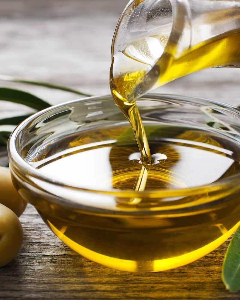 Oil-Free Vegan Diet Benefits