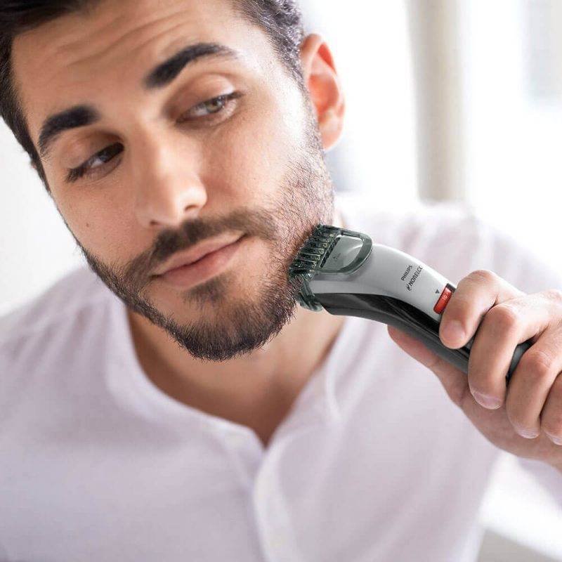 Useful Gift Ideas for the Bearded Man - Inexpensive Beard Trimmer